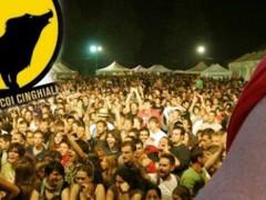Balla Coi Cinghiali: intervista a Luca Ghilino, co-fondatore del festival