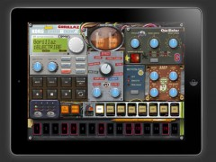 I Gorillaz registrano un nuovo album su iPad, e sarà pronto per Natale