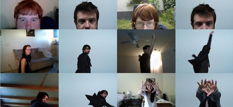 One Frame on Fame: la campagna virale di C-mon & Kypski
