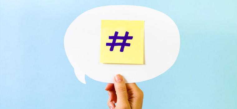 Cos'è un hashtag su Twitter?