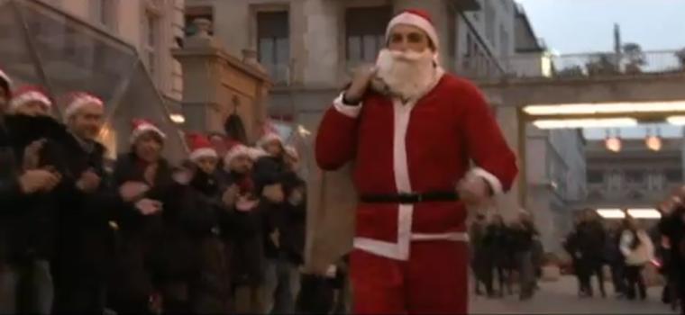 A Torino un Social Flash Mob per Renken Onlus!