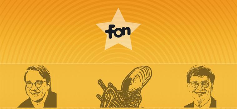 FON: FREE Wi-Fi in condivisione