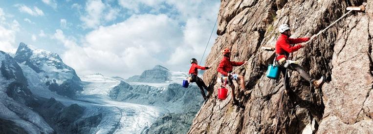 Turismo: chatta con due svizzeri DOC e vinci una vacanza