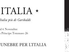 Circo Italia: un monumento funebre (collettivo e condiviso) per l'Italia