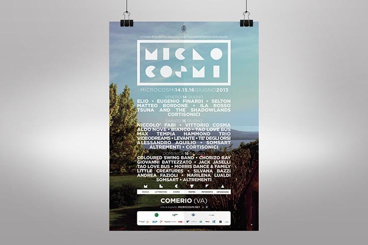 Microcosmi Festival