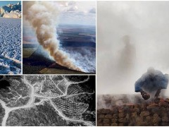 #EveryDayClimateChange: gli effetti del riscaldamento globale sbarcano su Instagram
