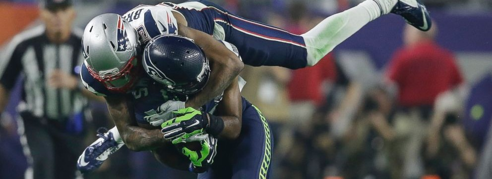 Il Super Bowl 2015 ha generato 28.4 milioni di tweet