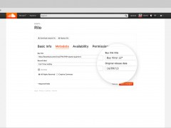 Rivoluzione SoundCloud: adesso le tracce si possono mettere in vendita