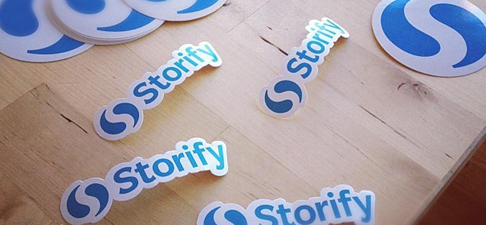 Storify: scrivi articoli per un giornalismo 3.0