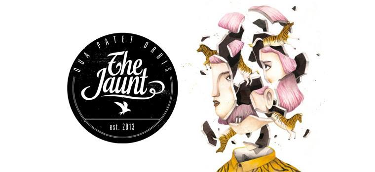 The Jaunt: l'arte del viaggiare