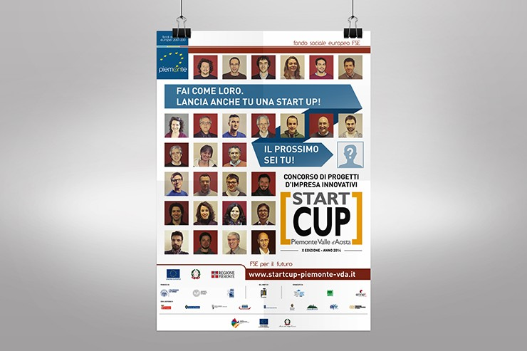 Start Cup 2014