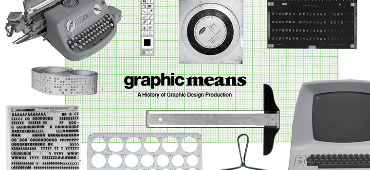 Graphic design is sexy – Graphic Means