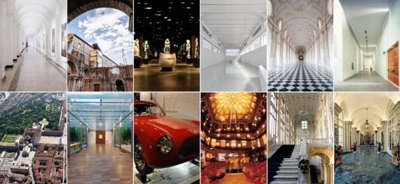 A Torino il primo #MuseumInstaSwap italiano