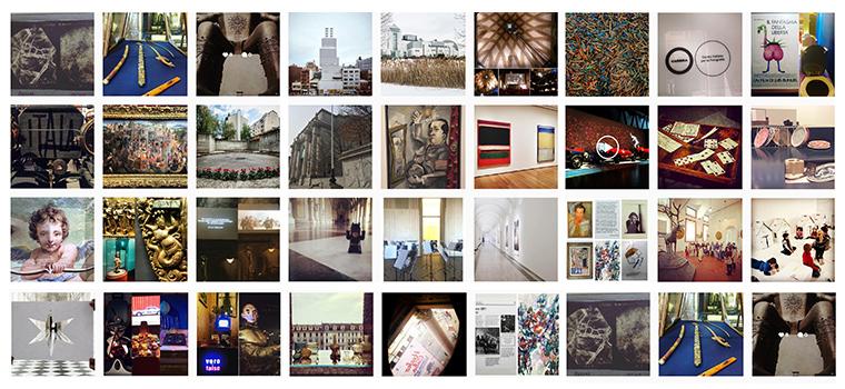 Com'è andato il primo #MuseumInstaSwap italiano a Torino