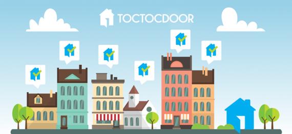 TocTocDoor, il primo Social Network di quartiere