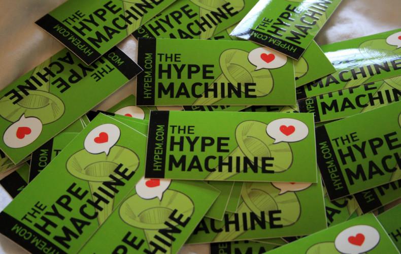 In vinyl we trust(ed): cercare musica con Hype Machine