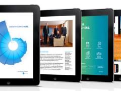 Riconfezioniare i media del futuro grazie ai tablet