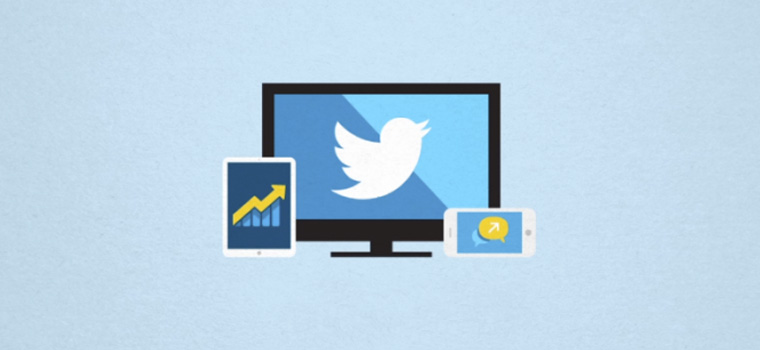 La TV flirta con Twitter per salvarsi