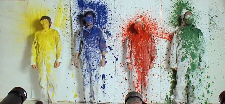 Il nuovo, attesissimo, video degli OK Go out now!