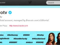 Twitter aumenta l'audience televisivo del 10%: il caso di BravoTV