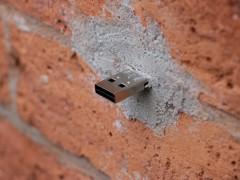 """Dead Drops, quando il file sharing finisce """"al muro"""""""