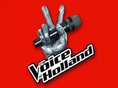 The Voice Of Holland, il talent show social addicted
