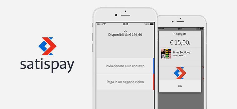 Satispay, l'app Made in Italy che vuole sostituire il contante [INTERVISTA]