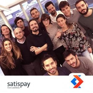 Satispay Team
