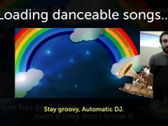 Automatic DJ, la playlist generata dalle foto del profilo di Facebook