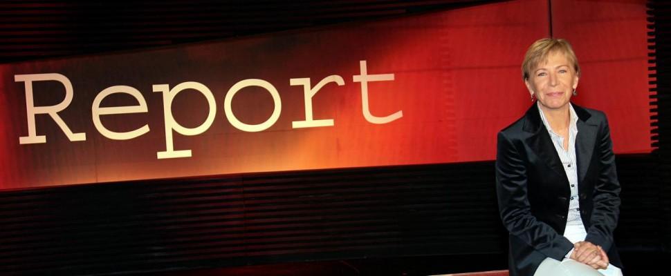 Le colpe di Report e le colpe della rete