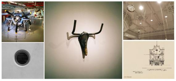 #MuseumInstaSwap: 18 Musei di New York si sono raccontati a vicenda su Instagram