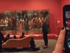 L'utilizzo di Snapchat per comunicare i musei e gli spazi culturali